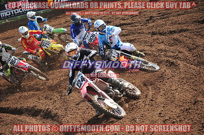 Redbud Nationals - Sunday ProAm / Amateur Day 7.6.14 (Smooth)