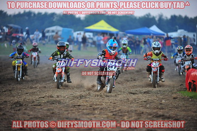 Redbud MX Night Race 7.3.15