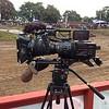 35mm CMOS filmkamera der kan optage 200 billeder i sekundet i høj opløsning.