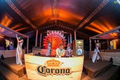 Corona Sunset 2017 - Escarpas do Lago