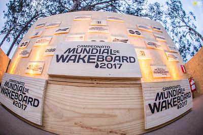 Mundial de Wakeboard - 06.05