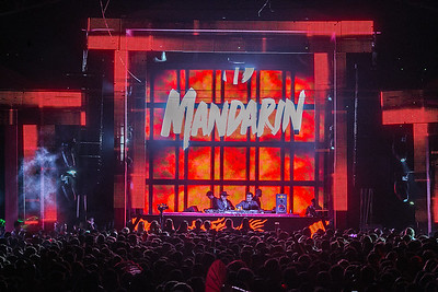 Mandarin BH - 2017