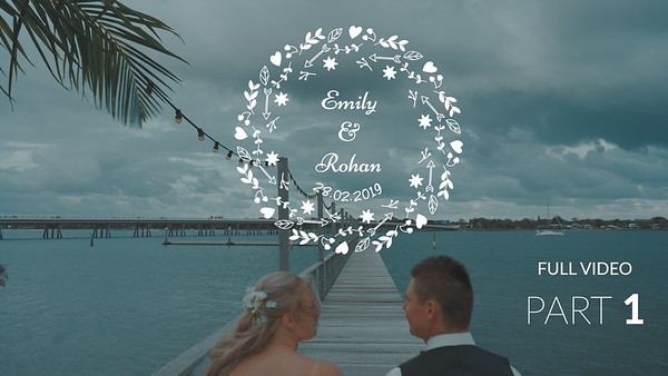 Part_1_Full_Video_ER_Wedding_Videography_at_Sandstone_Point_Hotel_FHD