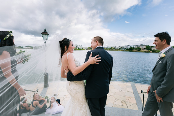 459_Bride_and_Groom_at_Emerald_Lakes_The_French_Quarter_Carrara_on_the_Gold_Coast_She_Said_Yes_Wedding_Photography_Brisbane