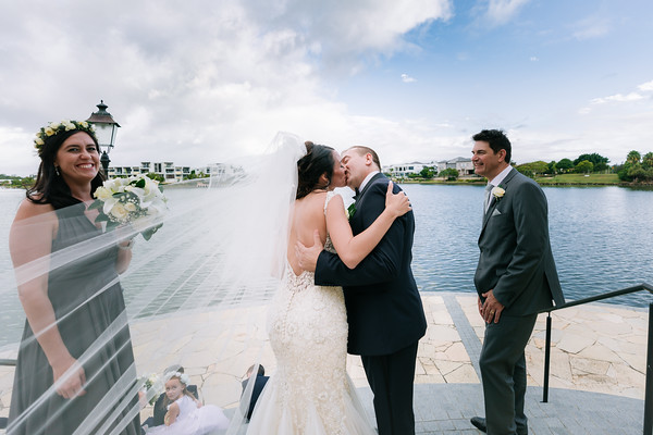 458_Bride_and_Groom_at_Emerald_Lakes_The_French_Quarter_Carrara_on_the_Gold_Coast_She_Said_Yes_Wedding_Photography_Brisbane