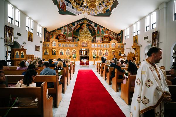 190_Wedding_Ceremony_Greek_Orthodox_Church_of_St_Anna_She_Said_Yes_Wedding_Photography_Brisbane