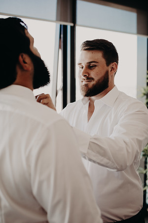 233_L+M_Groom-Prep-at-Brisbane-Skytower_She_Said_Yes_Wedding_Photography_Brisbane