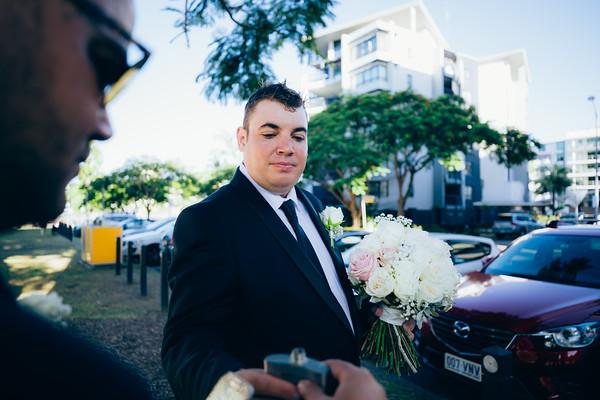 227_MJ_Bride_and_Groom_at_Story_Bridge_Captain_Burke_Park_She_Said_Yes_Wedding_Photography_Brisbane
