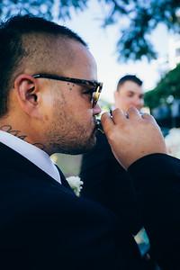 228_MJ_Bride_and_Groom_at_Story_Bridge_Captain_Burke_Park_She_Said_Yes_Wedding_Photography_Brisbane