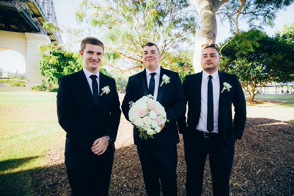 223_MJ_Bride_and_Groom_at_Story_Bridge_Captain_Burke_Park_She_Said_Yes_Wedding_Photography_Brisbane
