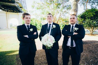 224_MJ_Bride_and_Groom_at_Story_Bridge_Captain_Burke_Park_She_Said_Yes_Wedding_Photography_Brisbane