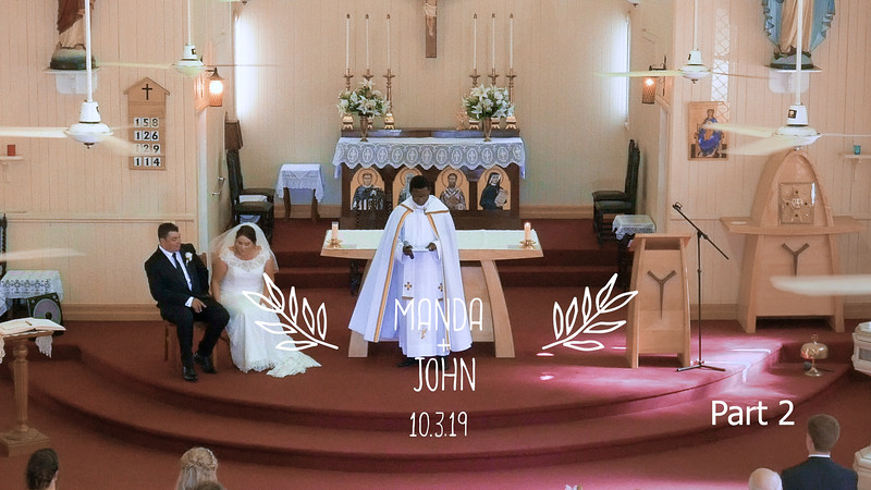 Wedding-Ceremony-Videography-at-Roman-Catholic-Parish-Part-2