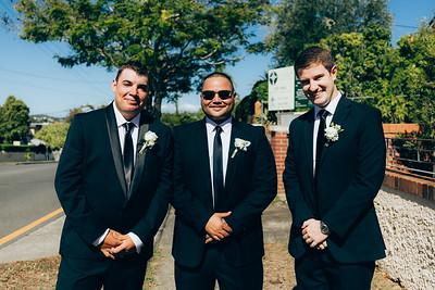 13_MJ_Wedding_Ceremony_at_St_Benedict's_Roman_Catholic_Parish_She_Said_Yes_Wedding_Photography_Brisbane