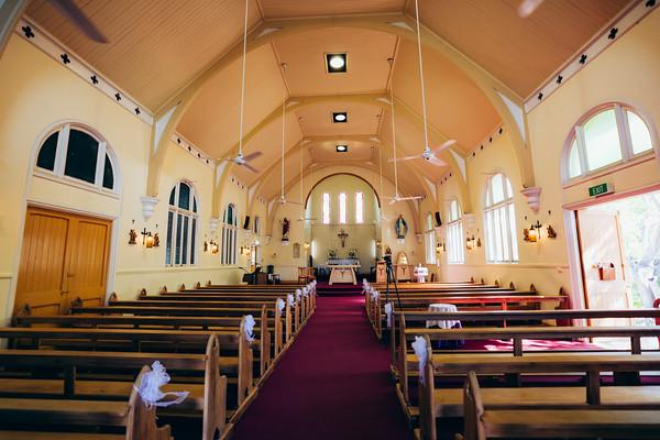 6_MJ_Wedding_Ceremony_at_St_Benedict's_Roman_Catholic_Parish_She_Said_Yes_Wedding_Photography_Brisbane