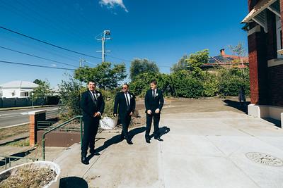 14_MJ_Wedding_Ceremony_at_St_Benedict's_Roman_Catholic_Parish_She_Said_Yes_Wedding_Photography_Brisbane