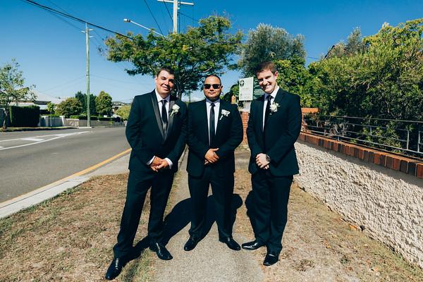 12_MJ_Wedding_Ceremony_at_St_Benedict's_Roman_Catholic_Parish_She_Said_Yes_Wedding_Photography_Brisbane