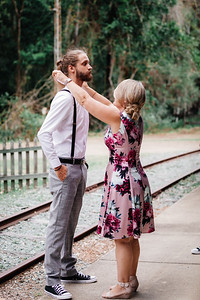 7_S+A_at_Old_Petrie_Town_She_Said_Yes_Wedding_Photography_Brisbane