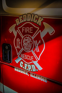 Reddick Fire Department