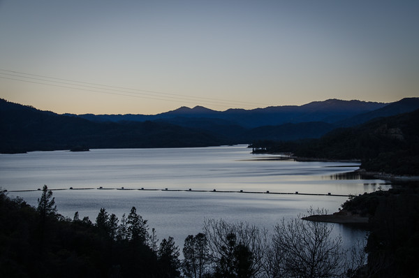 Things to do in Redding, California: Hike Whiskeytown Lake