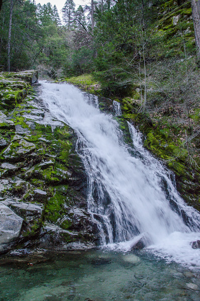 One of my favorite things to do in Redding: Hike to Whiskeytown Falls