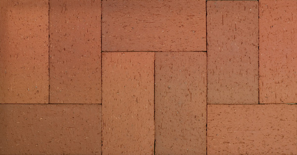 Redfield Red 4x8 Paver