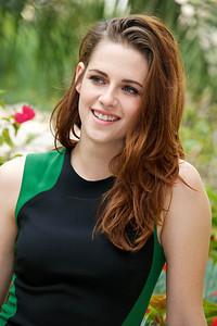 Kristen in Black & Green jpg