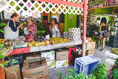 Redland Market Village