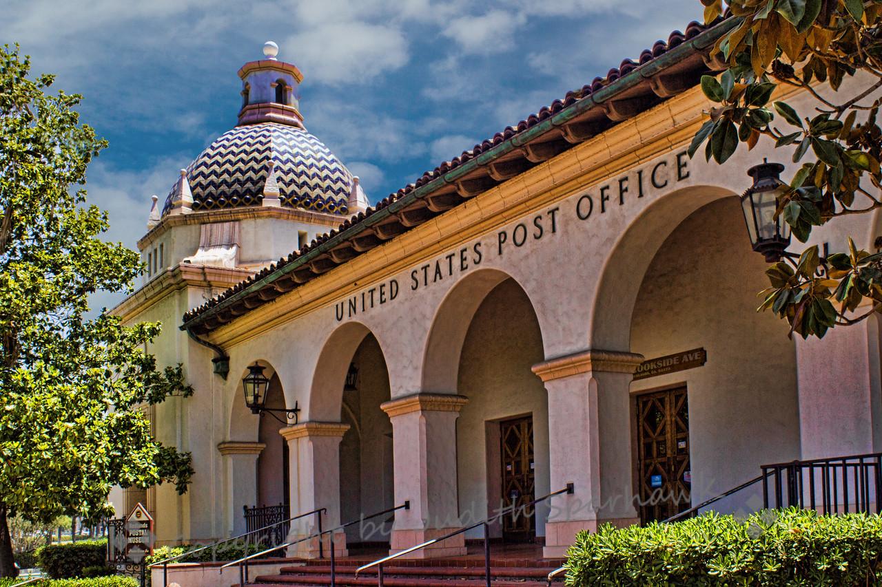 Redlands Post Office