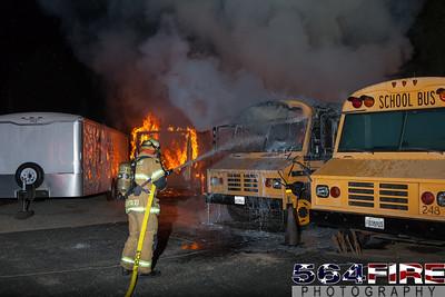 150318 RED FT School Bus-1