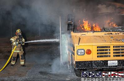 150318 RED FT School Bus-4