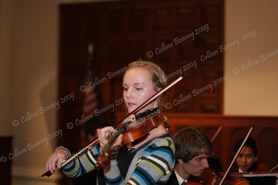 Youth Symphony Showcase Concert