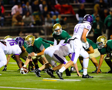 Redmond High School Mustangs Football