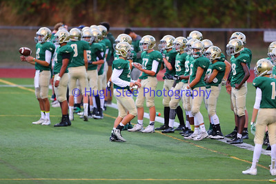 5-2017-09-29 Redmond HS Boys Varsity Football v Lake Washington-5