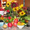 Late August 2003 - HarvestE.JPG