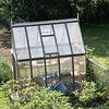 June 2003 - Nothing would have been possible w/o the greenhouse.
