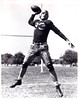 Sammy Baugh 1938 Redskins Team issue Photo