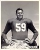 Bob Hendren 1945 Press Photo