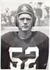 Harry Gilmer 1948 Redskins Team Issue Photo