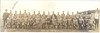 1915 Real Picture Post Card Washington State College Indians Football Team