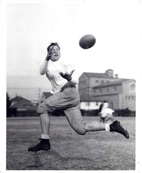 1940 Press Photo Al Krueger