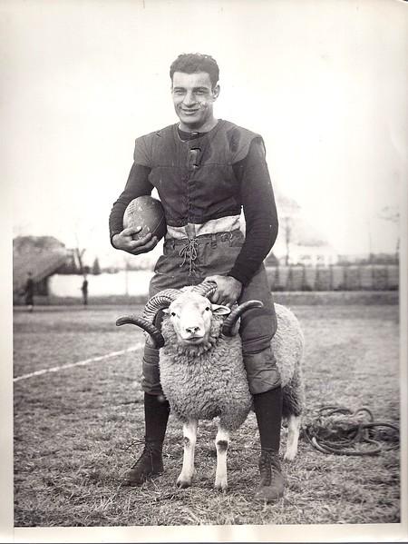 Tony Siano 1930 Press Photo