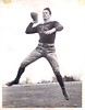 Riley Smith 1936 Boston Redskins Team Issue Photo