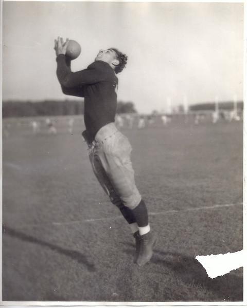 1932 Wayne Millner Press Photo