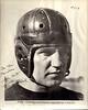 1940 Tenschert Frank Filchock Redskins Team Issue Photo