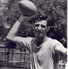1945 Redskins Press Photo Sammy Baugh