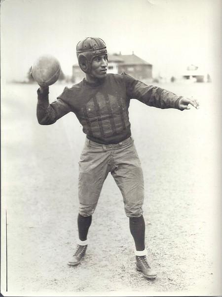 1929 Louis Rabbit Weller