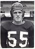 Hal Crisler 1948 Redskins Team Issue Photo