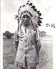 Louis Rabbit Weller 1930 Press Photo