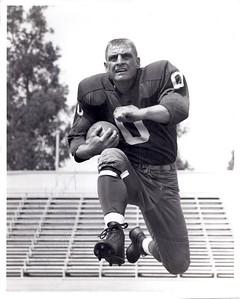 Johnny Olszewski 1959 Redskins Team Issue Photo