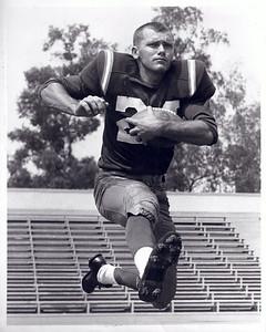 Jim Podoley 1958 Redskins Team Issue